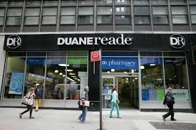 100 Duane Nyc Find A 24hour Pharmacy In NYC For Meds Food And Household Items