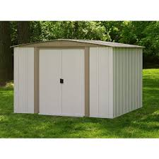 8x8 Rubbermaid Shed Home Depot by Nice Home Depot Storage Sheds On Lifetime Sheds Storage 8 Ft X 10