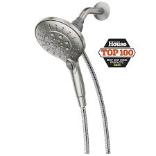 Moen 90 Degree Faucet Brushed Nickel by Bathroom Faucets U0026 Shower Heads At Lowe U0027s Bathtub And Shower Faucets