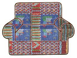 100 Missoni Sofa Details About LINEA CAFFI Armchair Cover Coprisalotto Article MISSONI Fabric Bielastic