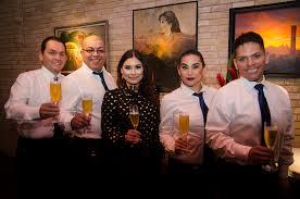 El Patio Mcallen Tx Hours by Opus One Wine Dinner The Patio On Guerra In Downtown Mcallen