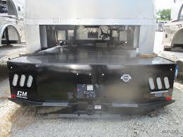 NEW CM 11.3' SK Truck Bed :: Rondo Trailer