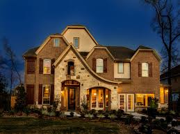 Northlake At Gleannloch Farms Concerto Series New Homes in