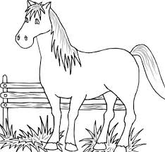 Animal Farm Coloring Pages Max