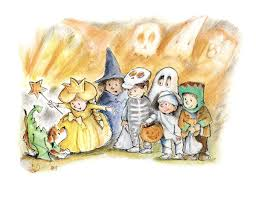 Childrens Halloween Books by 14 Halloween And Fall Themed Children U0027s Books To Celebrate The