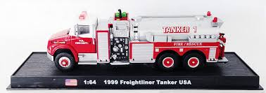 Freightliner Tanker USA Fire Truck Diecast 1:64 Model (Amercom GB-21 ... Pierce Freightliner Fxp Commercial Tanker Fire Truck Emergency Vehicle Specialists Gw Diesel Manufacturing Custom Trucks Apparatus Innovations Wausa Department Wsau Ne 2012 Eone M2 4dr 18 2004 Pumper Jons Mid America Safe Industries Kme Hollis Me Spencer Sold 1998 10750 Rural Pumper Command 2016 Eone Used Details 2000 Pfa0151sold Palmetto Minot Rural