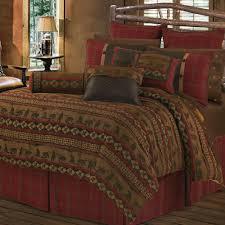Cascade Lodge forter Bed Set