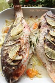 recette cuisine poisson poisson au four rapidité et saveurs