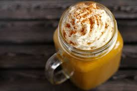 Starbucks Pumpkin Latte 2017 by Pumpkin Spice Latte Smoothie