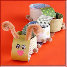 Craft Ideas For 6 Year Olds 15 Easy Toilet Paper Roll Crafts