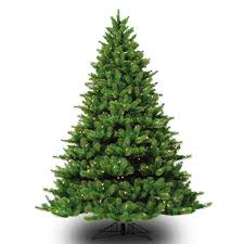 9 Ft X 72 In Artificial Christmas Tree Image