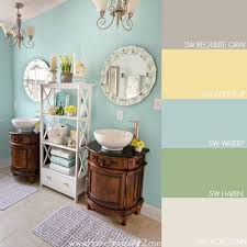 Neutral Bathroom Paint Colors Sherwin Williams by Best 25 Watery Paint Color Ideas On Pinterest Williams And