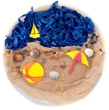 Beach Craft Ideas For Toddlers