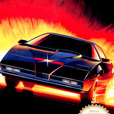 Knight Rider - Play Game Online
