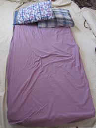 Cowboy Bed Roll by How To Roll Your Bed