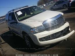 100 Lincoln Cars And Trucks Parts 2007 LINCOLN NAVIGATOR Youngs Auto Center