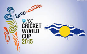 ICC Cricket World Cup 2015 West Indies