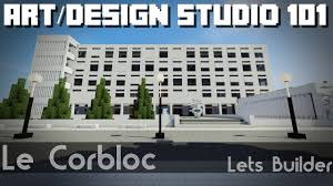 100 Studio 101 Designs Minecraft Ecole DartDesign