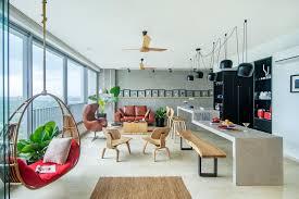 100 Design Studio 15 ESQUIRE Interior For A Residential Apartment At