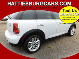 Used MINI For Sale In Hattiesburg, MS - Hattiesburg Cars 2007 Intertional 9900i Sfa For Sale In Hattiesburg Ms By Dealer Used Cars Sale 39402 Daniell Motors Less Than 1000 Dollars Autocom 2011 Toyota Tundra Grade Inventory Vehicle Details At 44 Trucks For In Ms Semi Southeastern Auto Brokers Inc Car Ford Dealership Courtesy Equipment Bobcat Of Jackson Used Trucks For Sale In Hattiesburgms