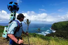 hawaii visitors and convention bureau maps trekker the hawaii visitors convention