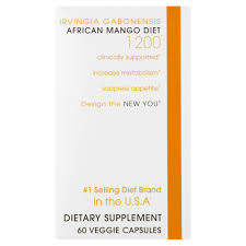 Halloween Candy Tampering Calgary by African Mango 1200 Dietary Supplement Capsules 60ct Walmart Com