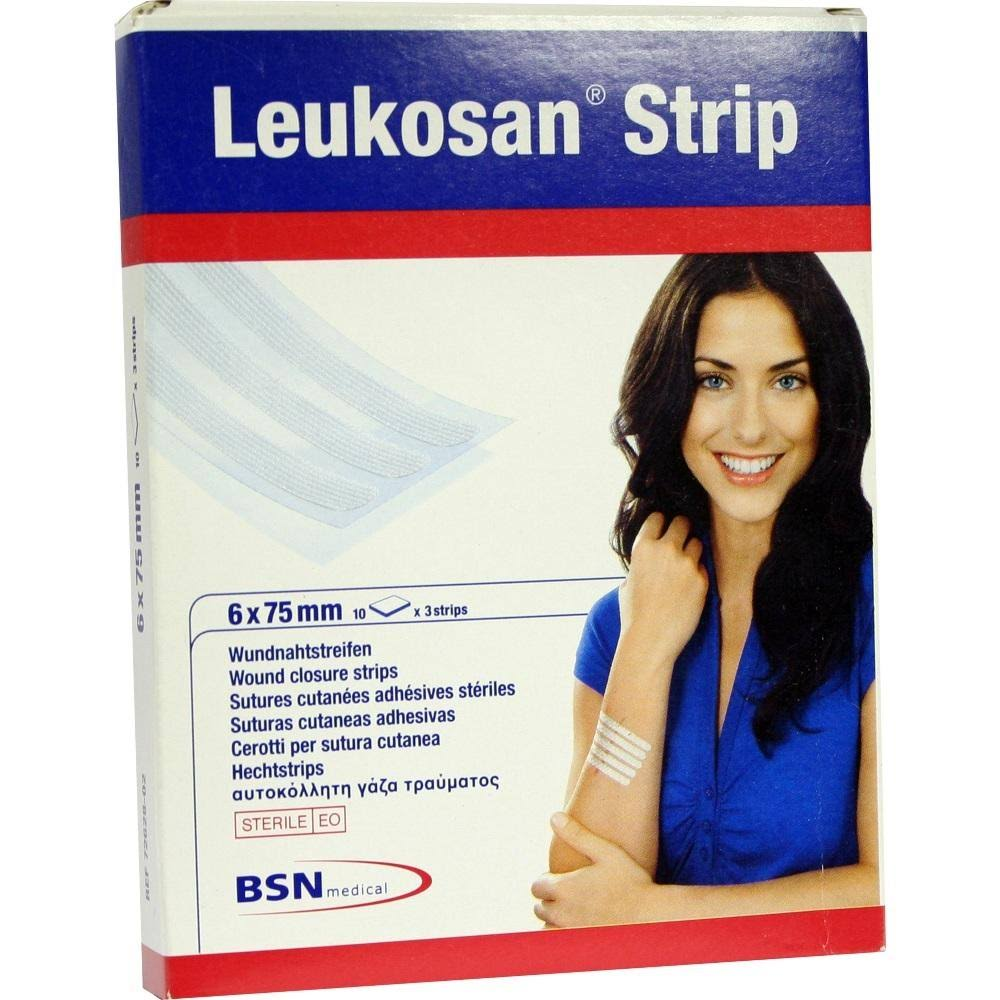 Leukosan Strip - 6x75mm
