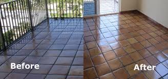 mexican tile cleaning b f 9 mexican tile cleaning miami
