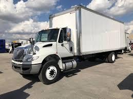 100 Straight Trucks For Sale With Sleeper 2015 INTERNATIONAL DURASTAR 4300 Miami FL 5003480415
