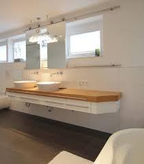individuelles bad waschtisch eiche exklusive