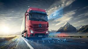 100 New Mercedes Truck The New Actros Benz S UK
