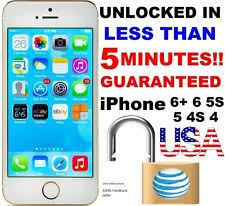 iPhone 4s Unlock Code