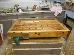 Wood Workbench Plans Free Download by Woodworking Bench Top Design Plans Diy Free Download Free Wooden