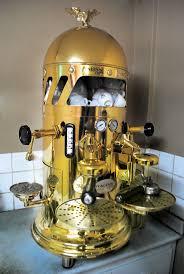 Vintage Style 1930 Espresso Machine