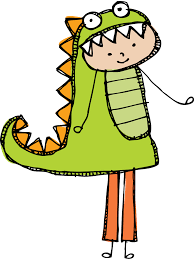 Dress Up Clipart For Kids