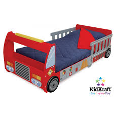 Bedroom: Fire Truck Bunk Bed For Inspiring Unique Bed, Fire Truck ... Bedroom Stunning Batman Car Bed For Kids Fniture Ideas Fun Plastic Fire Truck Toddler Walmart Boys Beds Bunk Tent Kidkraft Firetruck Inspirational Toddler Stock Of Decoration Wooden Plans Thing Toys R Us Twin Toddlers Headboard Fire Truck Bed Kiddos Pinterest Kid Beds And Full Reivew Of Kidkraft Child Car Frame Kids Bedroom Fniture Station Playhouse Etsy Mcqueen Frame Step