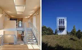 100 Chameleon House Michigan Architectural Foundation