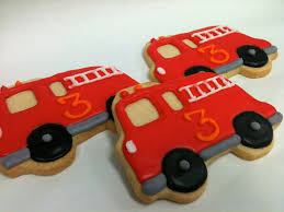 RED FIRE TRUCK Sugar Cookie Party Favors, 1 Dozen. $39.00, Via Etsy ... Decopac Fire Truck Cake Topper Sweet Baking Supply Cristins Cookies November 2014 Amazoncom Grandpas Old Farm Pickup Cookie Cutter Kitchen Ems Medical Page 1 Ecrandal Handmade Copper Cookie Cutters Custom Made 3d Printed Traffic Tools Train Behance Ambulance 100 Set Mumma Cakes Bake At Home Kits Rm Cookiesandwich Zulily Fighters To The Rescue With