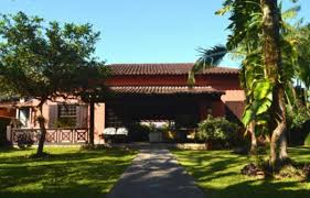 101 Paraty House Guest Hotel Brazil Overview