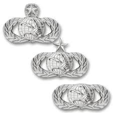 Awards And Decorations Air Force by Communications And Information Badge Usamm