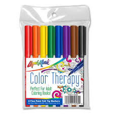 Best Markers For Adult Coloring Books Coloringbookaddict AdultColoringBooks Pls Rtpictwitter