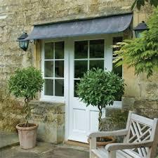 patio door awnings uk best 25 door canopy ideas on door overhang canopy