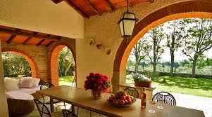 Tuscany Villa Rental La Poventa