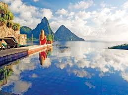 100 Resorts With Infinity Pools The 10 Best In The World Elite Traveler