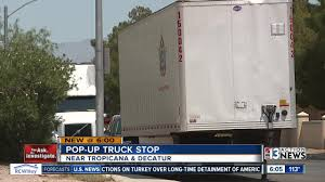 100 Rc Truck Stop Loud Truckers At Popup Truck Stop Driving Some Las Vegas