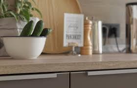nolte griffe perfektes design küchenexperte hannover