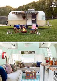 100 Pictures Of Airstream Trailers 9 Smart And Stylish Ways To Update An Old Travel Trailer Travel