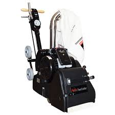 Square Buff Floor Sander by American Sander Ebay