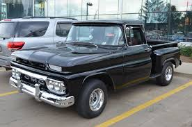 Lot Shots Find Of The Week: 1963 GMC Custom - OnAllCylinders 1963 Gmc Truck Rat Rod Bagged Air Bags 1960 1961 1962 1964 1965 New Member Lifted C10 4x4 Long Bed Fleetside The 1947 12ton Pickup Truck Hot Rod Network Sierra Overview Cargurus 5000 Challenge Patinarich Edition Hemmings Daily Customer Gallery To 1966 Chevrolet Ck Wikipedia 34 Ton Pickups Panels Vans Modified Pinterest Vintage Classic Pickup Truck Flat Bed 305 V6 Plaid Valve Tanker Dawson City Firefighter Museum For Sale Classiccarscom Cc595571 Projecptscarsandtrucks