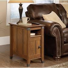 Altra Chadwick Collection L Desk Virginia Cherry by Furnitures Sauder Wood Furniture Sauder Furniture Sauder